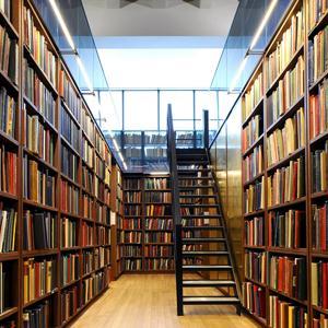 Библиотеки Клинц