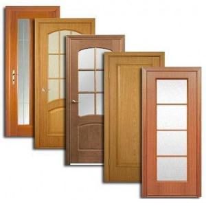 Двери, дверные блоки Клинц