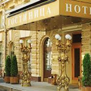 Гостиницы Клинц