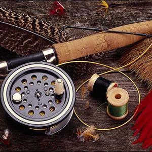 Охотничьи и рыболовные магазины Клинц