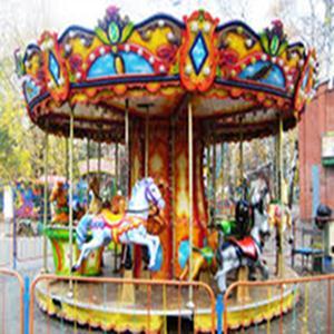 Парки культуры и отдыха Клинц