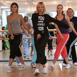 Школы танцев Клинц