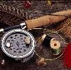 Охотничьи и рыболовные магазины в Клинцах