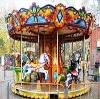 Парки культуры и отдыха в Клинцах