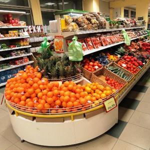 Супермаркеты Клинц