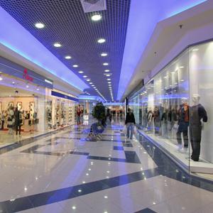 Торговые центры Клинц