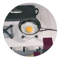 Караоке Pasijou - иконка «кухня» в Клинцах