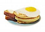 Ресторан Три Кита - иконка «завтрак» в Клинцах